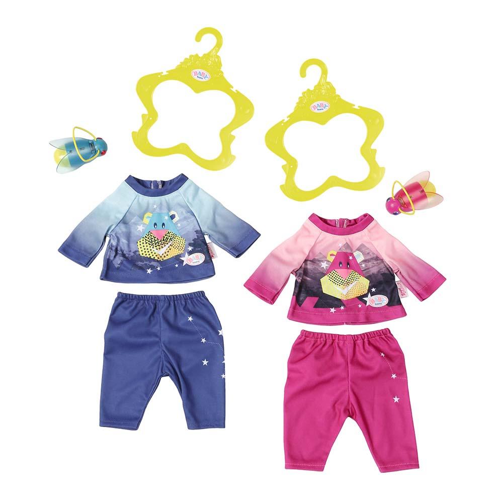 Набір одягу для ляльки Baby Born Вечірня прогулянка (824818) - купити в  магазині дитячих іграшок  Будинок іграшок  71e6040d1869a