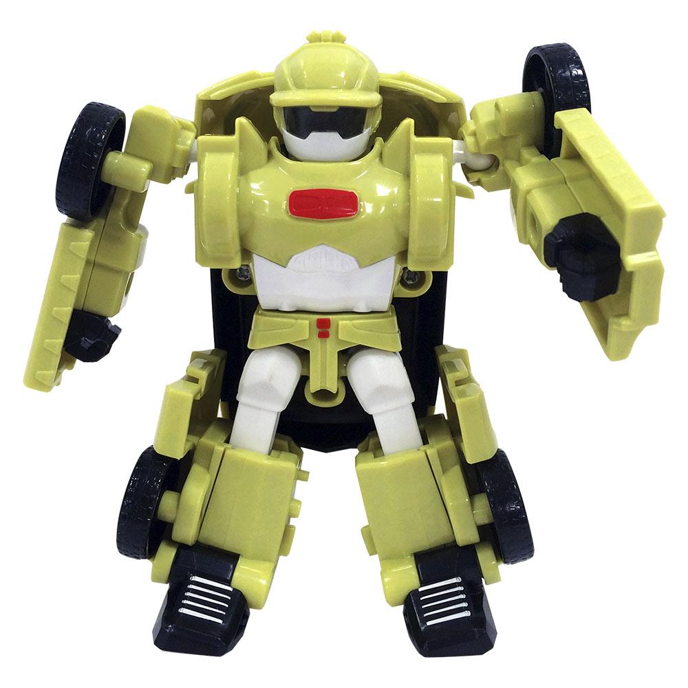 Роботи та трансформери - Іграшка-трансформер міні TOBOT D (301027) 7d600ef513208