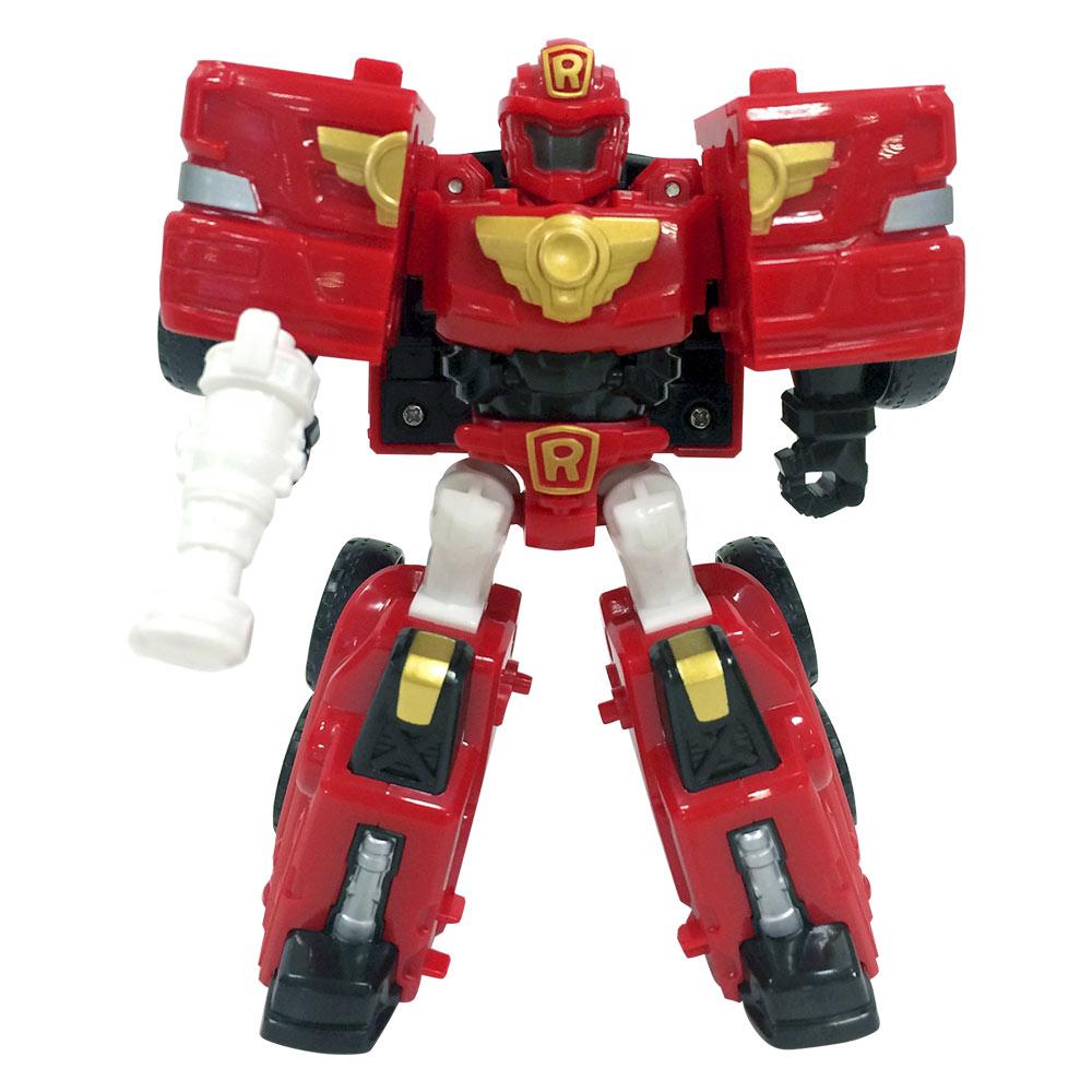 Роботи та трансформери - Іграшка-трансформер міні TOBOT R (301028) 0cf7370acd625