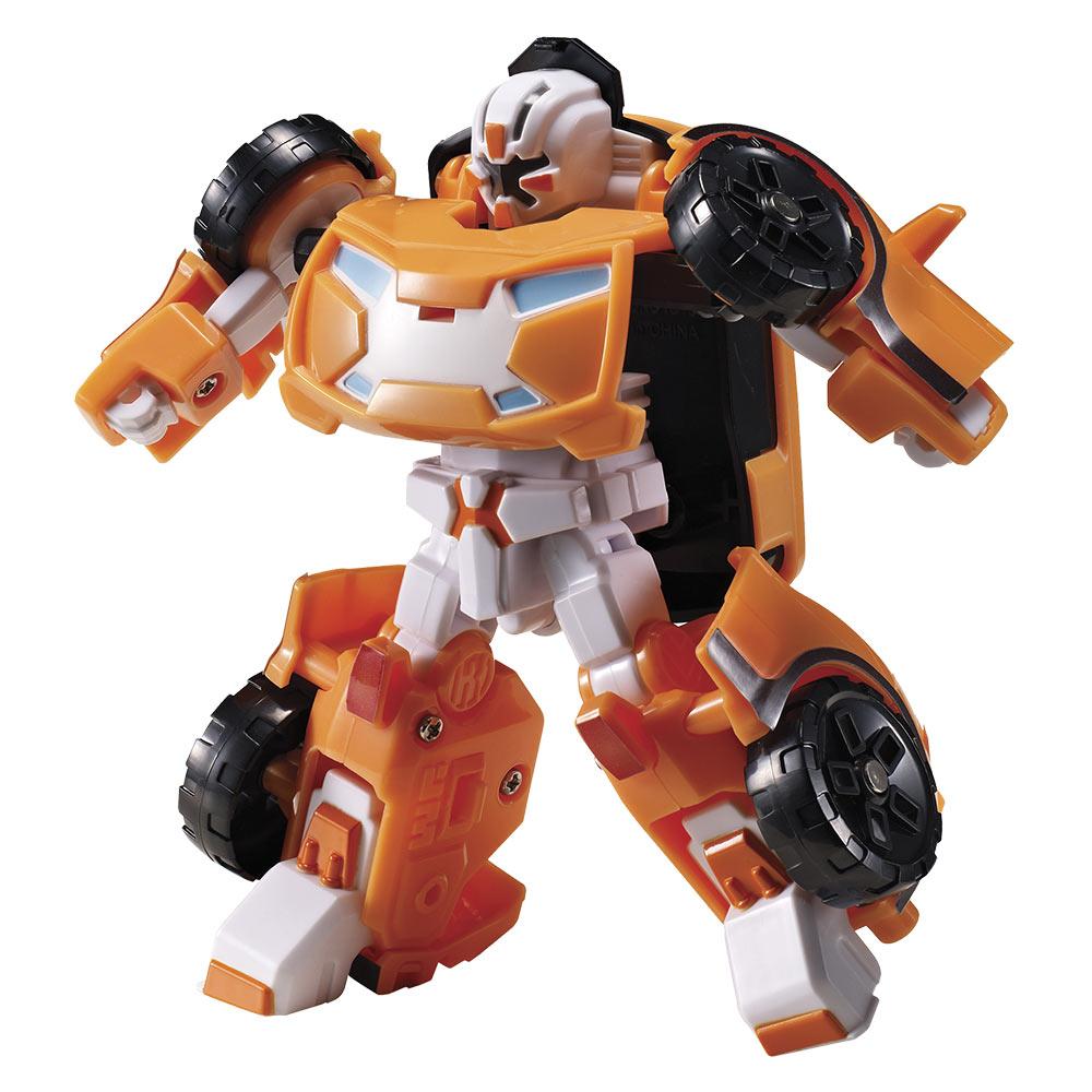 Роботи та трансформери - Іграшка-трансформер міні TOBOT X (301020) da4dabb876bc5