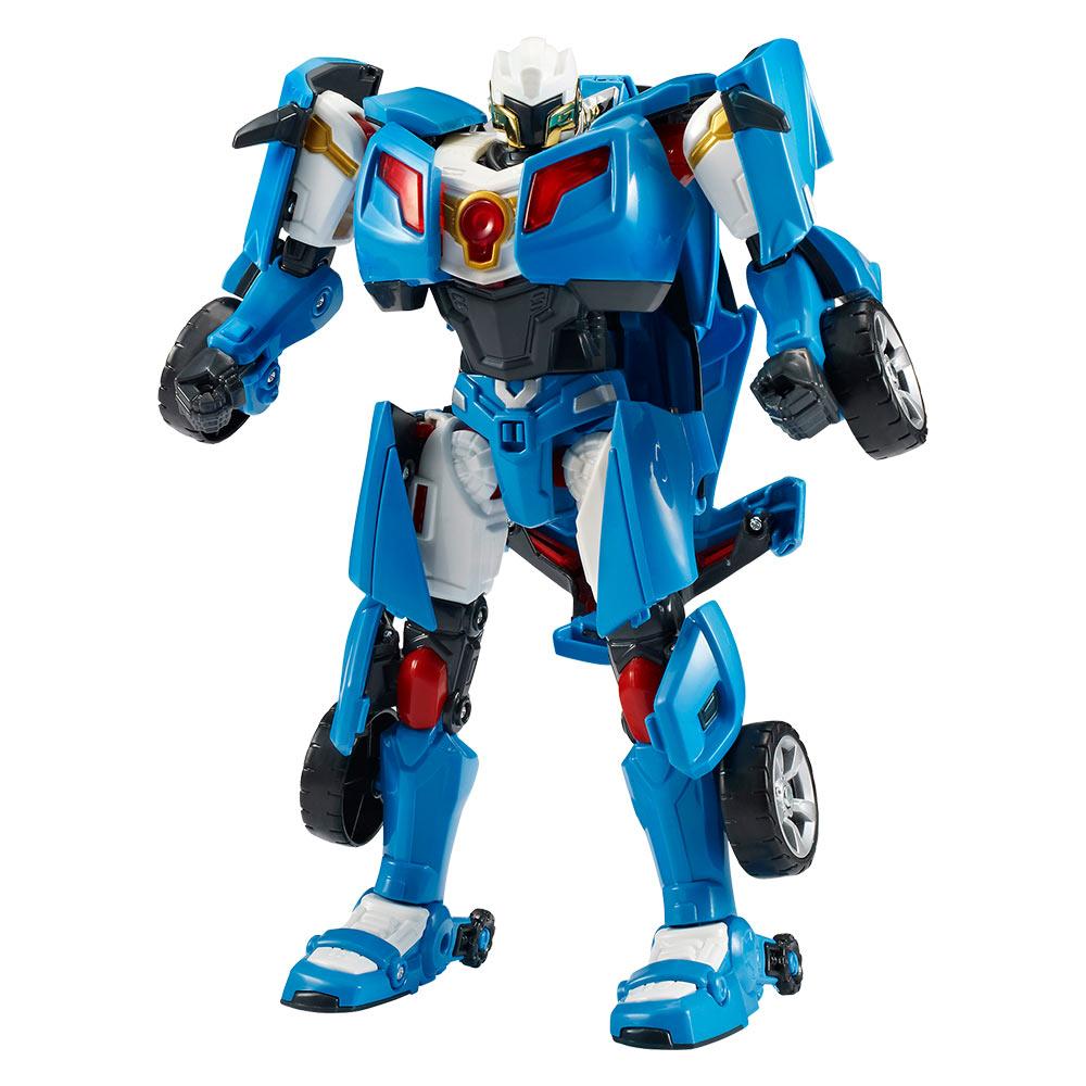 Роботи та трансформери - Іграшка-трансформер TOBOT Еволюція Y (301010) 4b1dcc9d256fe