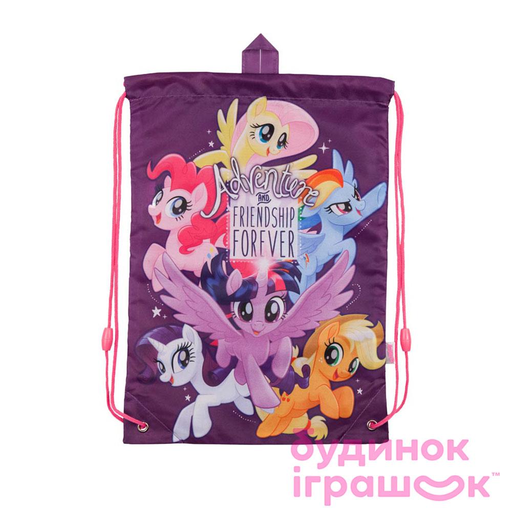 bdd160ded904 Сумка для обуви Kite My Little Pony (LP18-600S-2) 【 Будинок іграшок ...