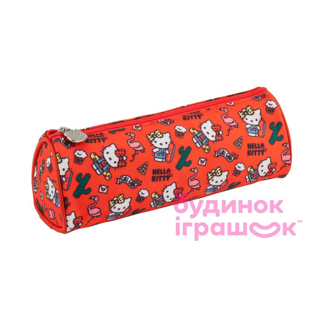 Пенал Kite Hello Kitty червоний (HK18-667) - купити в магазині ... 482e02a6dbf78