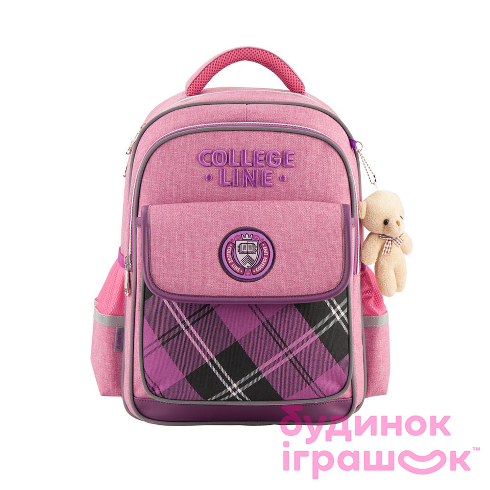 Рюкзак шкільний Kite Сollege line (K18-736M-1) - купити в магазині дитячих  іграшок  Будинок іграшок  31fe4387a9094