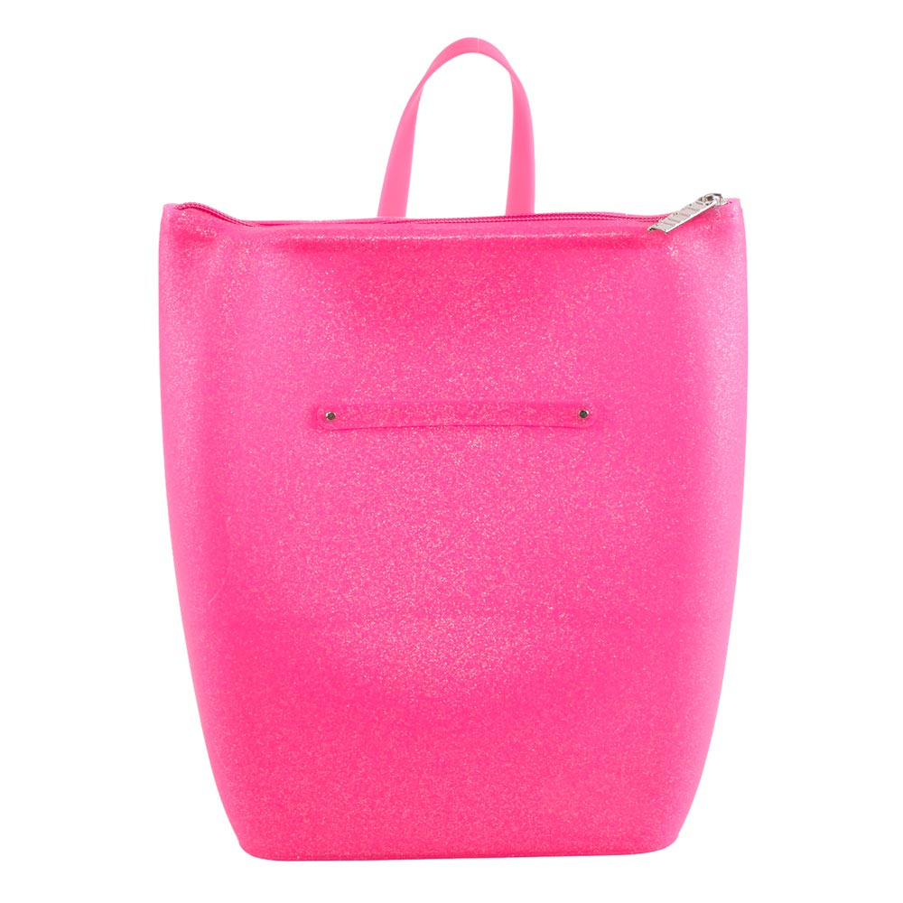 Рюкзаки и сумки - Рюкзак Tinto Zipline силиконовый розовый (ZP11.20) 6968a40916f