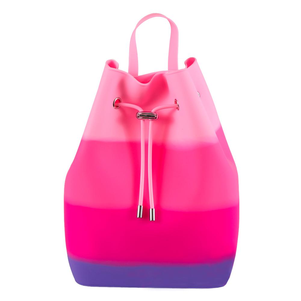 Рюкзак Tinto силиконовый розовый (BP44.90) - купить в магазине ... 400f058f631