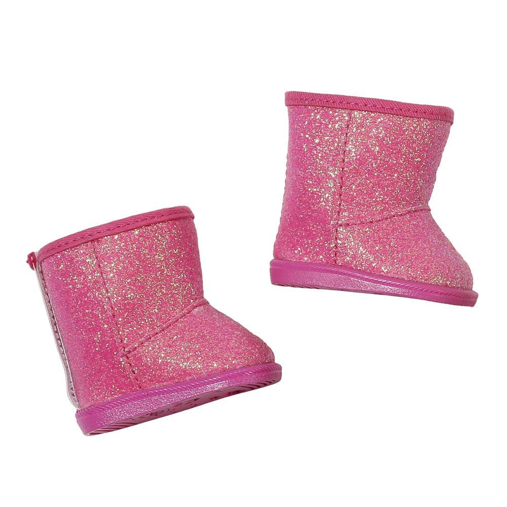 Взуття для ляльки Baby Born Рожеві чобітки (824573-2) - купити в магазині  дитячих іграшок  Будинок іграшок  ef559a9edfb45
