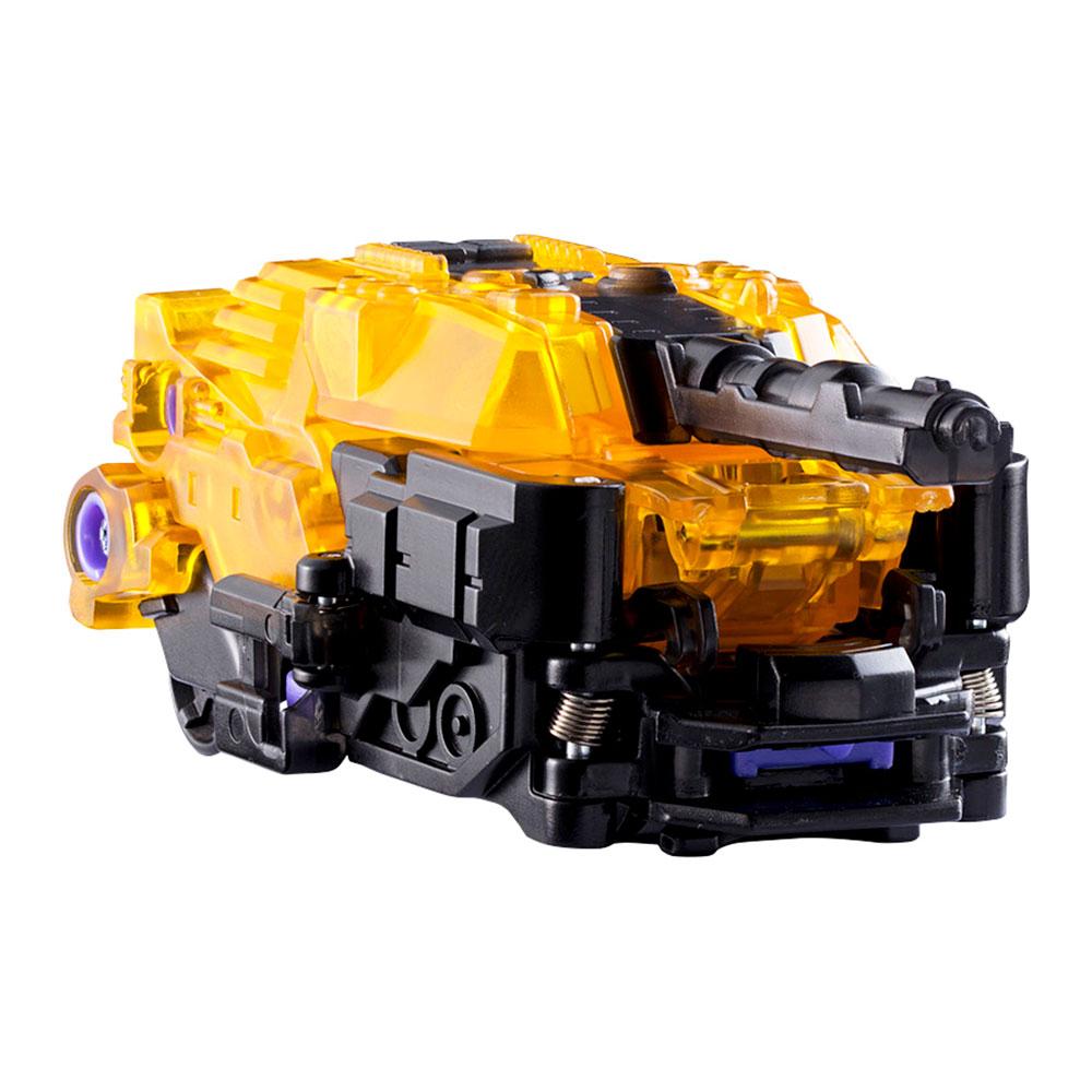 Купить Трансформеры, Машинка-трансформер Screechers Wild L2 Ти-реккер (EU683121)