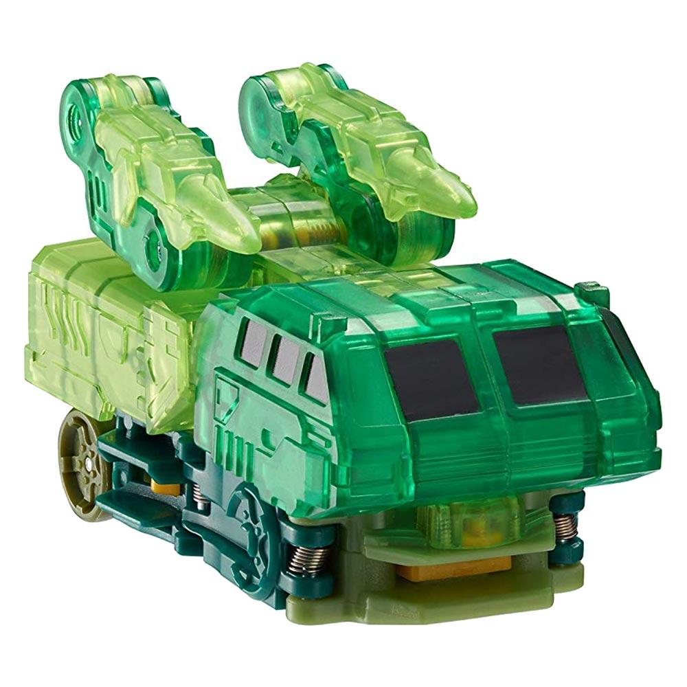 Купить Трансформеры, Машинка-трансформер Screechers Wild L2 Гейткрипер (EU683123)