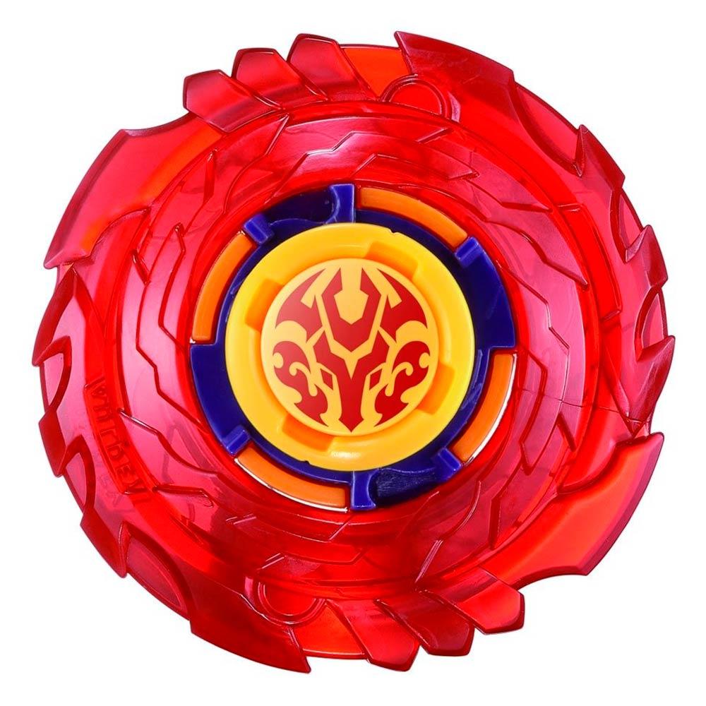 Купить Игровые наборы, Бейблейд Infinity Nado Пластик Огненный Клинок (YW624102), Auldey