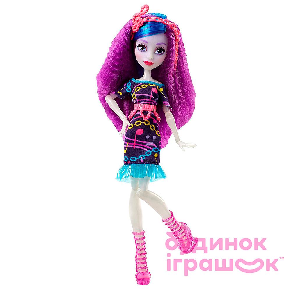 Модельні ляльки - Лялька Monster High Запальна подружка в асортименті  (DVH68) 7ad6a8944a2ec
