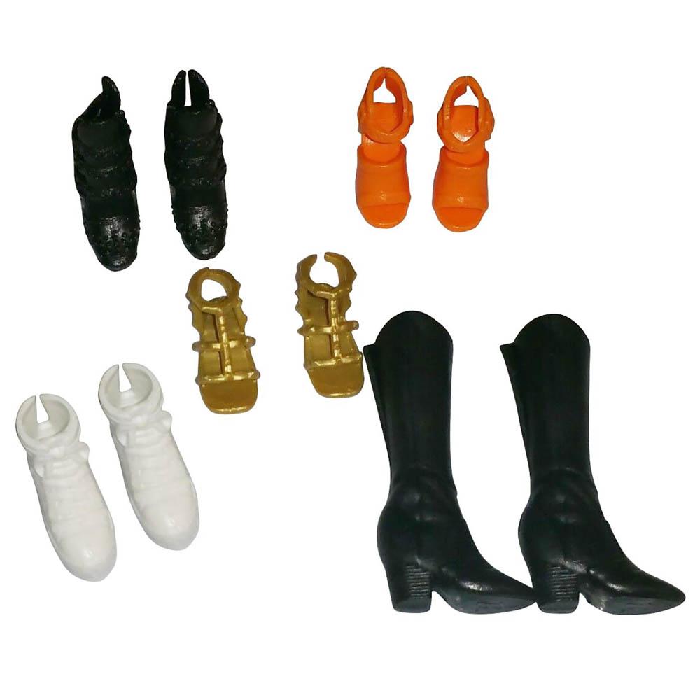 Взуття Barbie Для прогулянок зимове (FYW80 FCR93) - купити в магазині  дитячих іграшок  Будинок іграшок  81e65d6515a4f