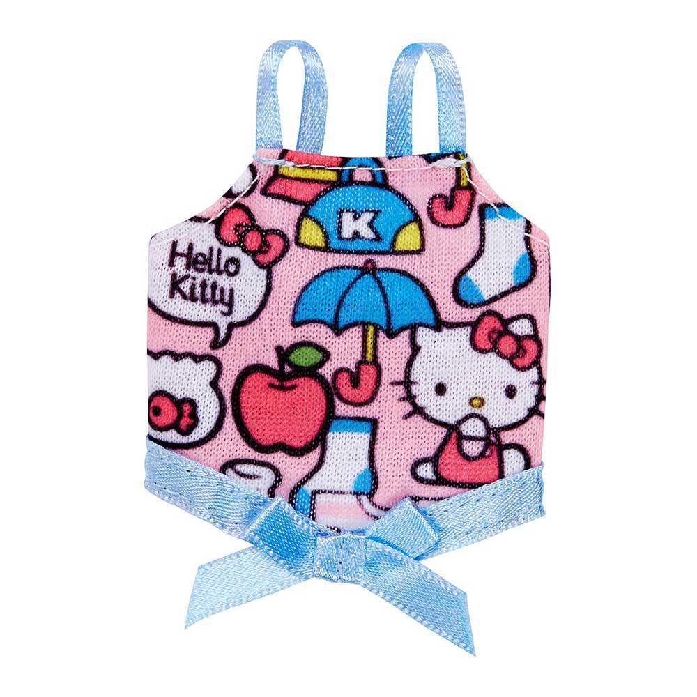 Одежда Barbie Hello Kitty Розовая майка (FYW84 FLP42) - купить в магазине  детских игрушек  Будинок іграшок  6572d3025cb