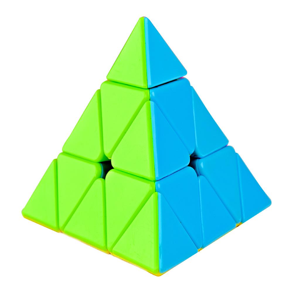 Купить Настольные игры, головоломки, Головоломка Shantou Jinxing Пирамида (581-9.8C)