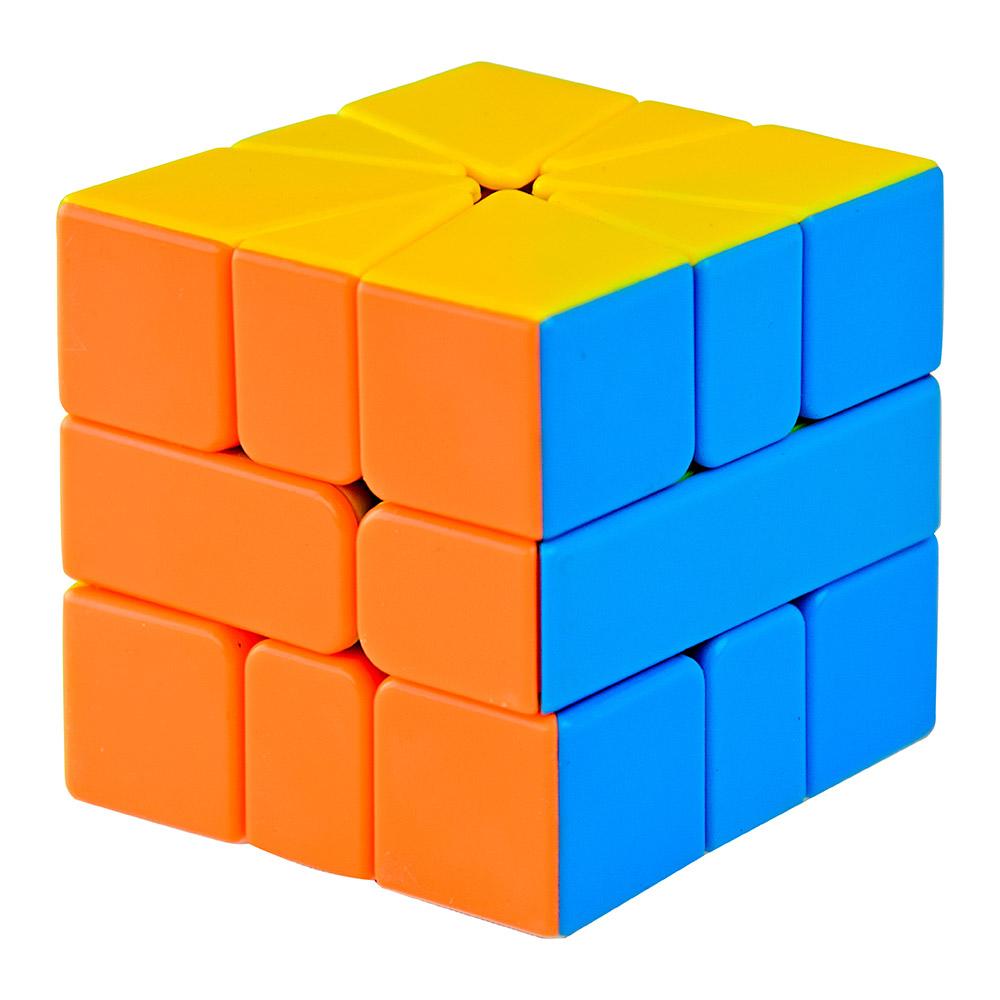 Купить Настольные игры, головоломки, Головоломка Shantou Jinxing Магический кубик тип 1 (581-5.5SQ)
