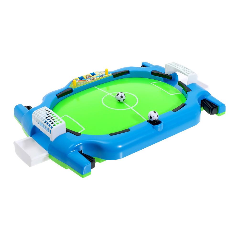 Купить Настольные игры, головоломки, Настольная игра Shantou Jinxing All star Футбол 37 см (B2411)