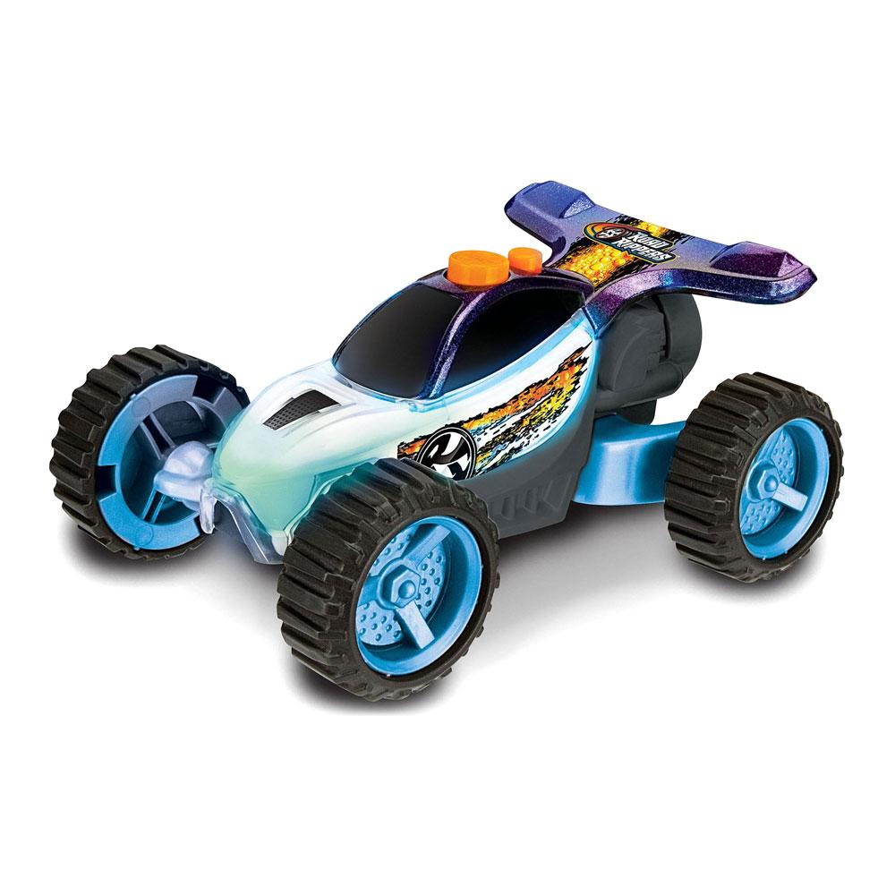 Машина игрушечная Road Rippers Мини Хамелеон Сапфир (33382)