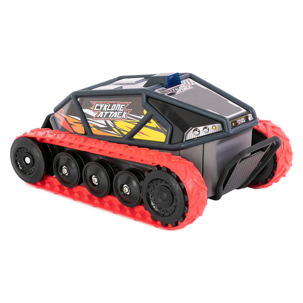 Радіокеровані моделі - Машинка іграшкова Maisto Tech Tread Shredder на р к  (82101. d2187cda2016b