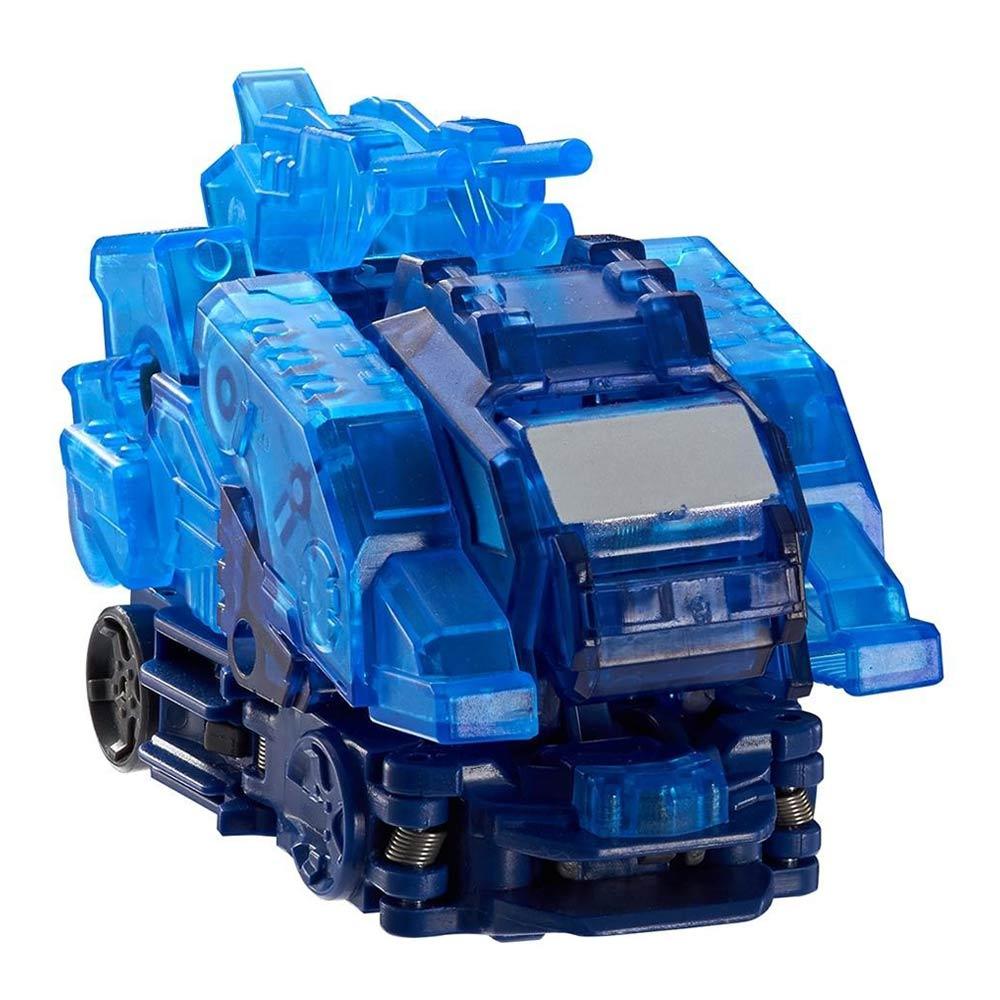 Купить Трансформеры, Машинка-трансформер Screechers Wild L2 Реттлкет (EU683120)