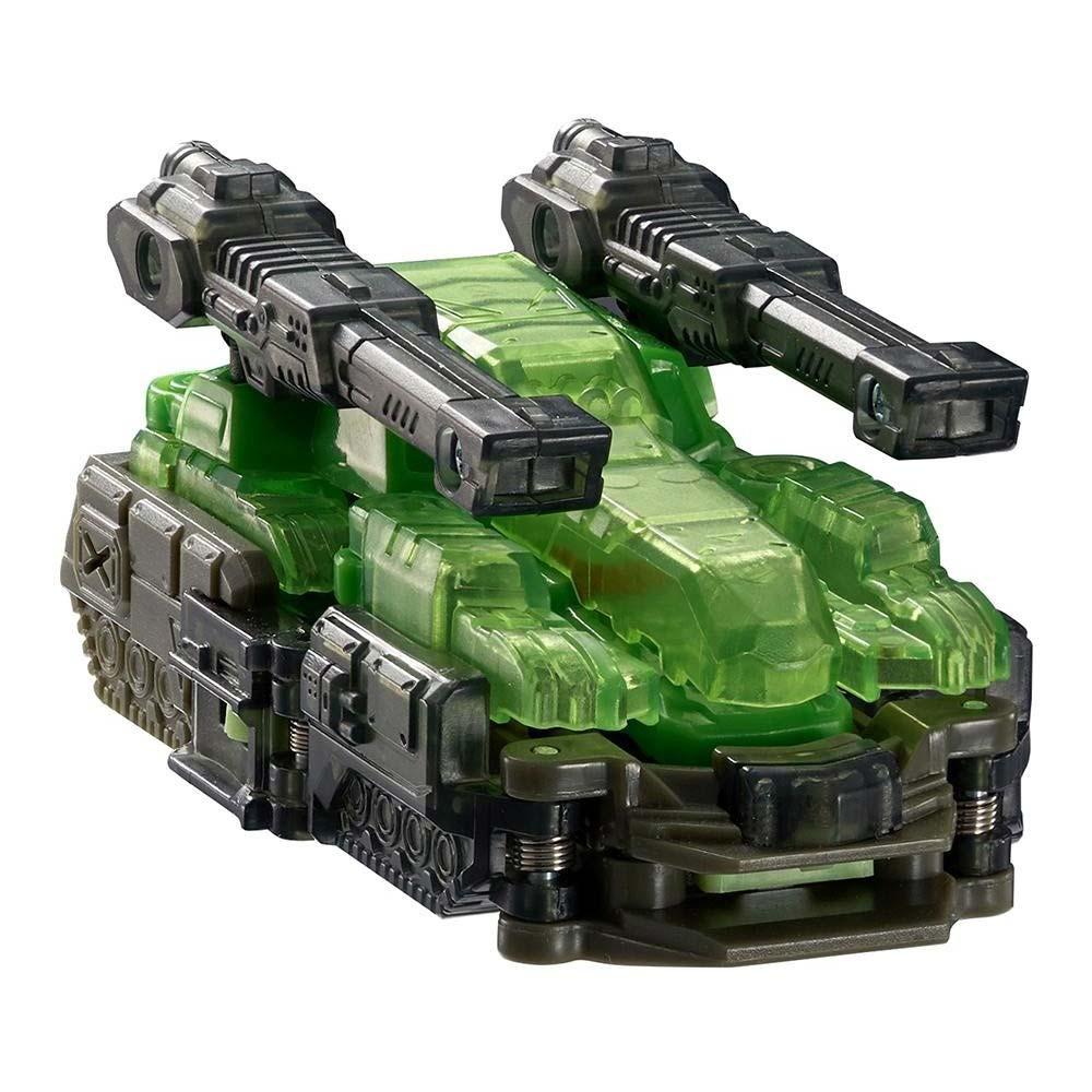 Купить Трансформеры, Машинка-трансформер Screechers Wild L2 Крокшок (EU683124)