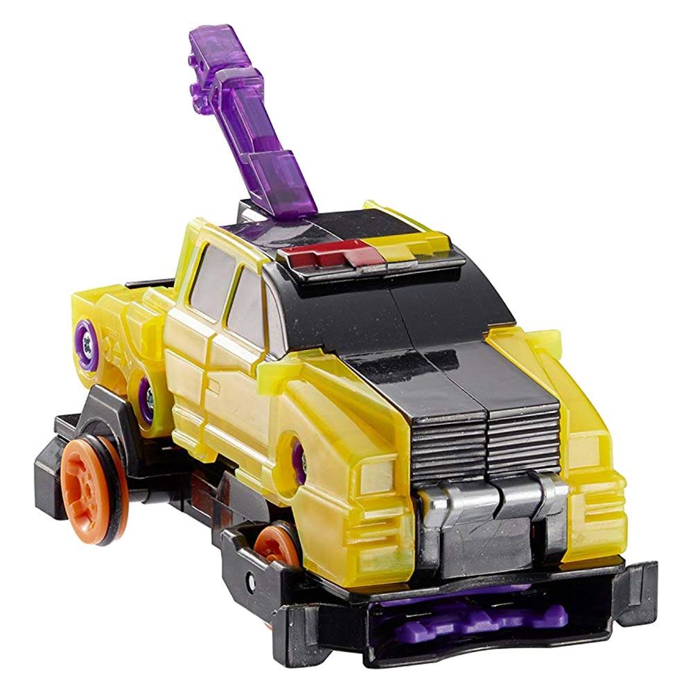 Купить Трансформеры, Машинка-трансформер Screechers Wild L2 Ви-Бон (EU683128)