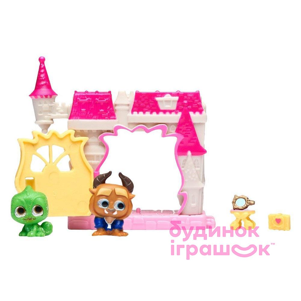 Ігровий набір Disney Doorables Красуня і чудовисько (69411) - купити в  магазині дитячих іграшок  Будинок іграшок  6b9db83ee133c