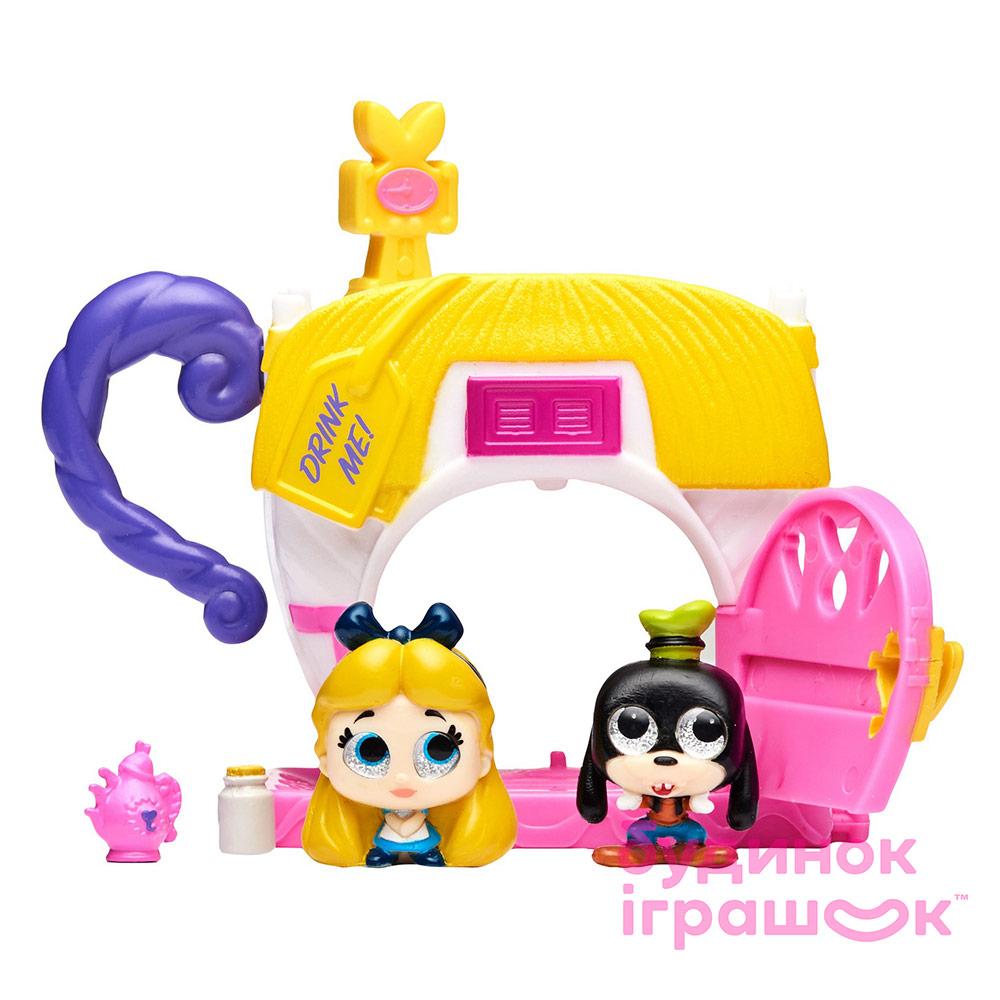Ігровий набір Disney Doorables Аліса в країні чудес (69412) - купити в  магазині дитячих іграшок  Будинок іграшок  6aba2683b5842