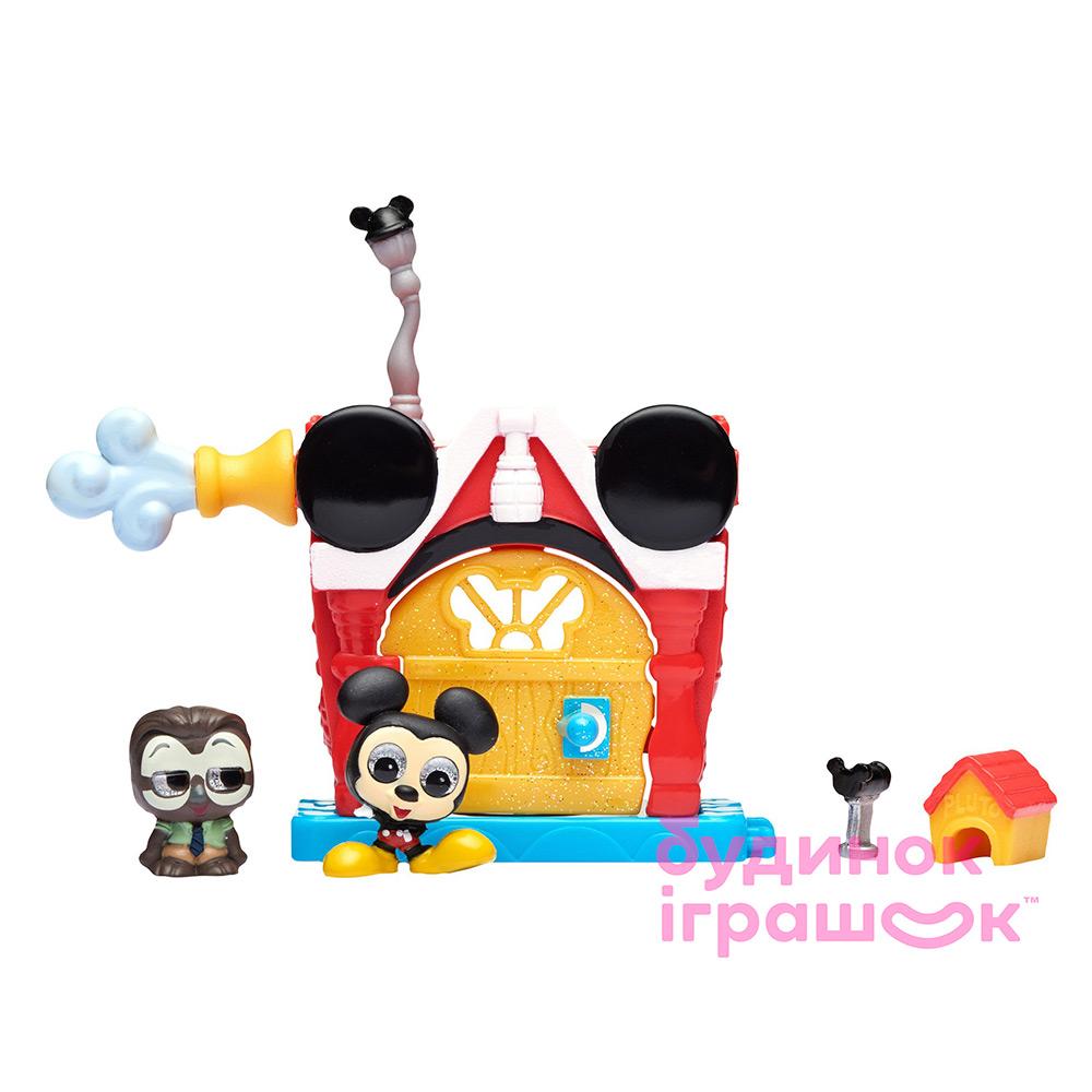 Ігровий набір Disney Doorables Міккі Маус і друзі (69419) - купити в  магазині дитячих іграшок  Будинок іграшок  8c5f598fb6436