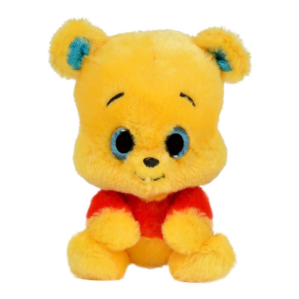 c1914234f3c6 Персонажи мультфильмов - Мягкая игрушка Disney Винни Пух с большими глазами  15 см (PDP1602239)