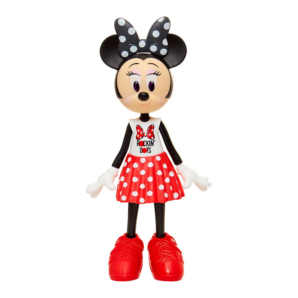 М яка іграшка-лялька Disney Міні Маус (84919) - купити в магазині дитячих  іграшок  Будинок іграшок  cd744026fa464