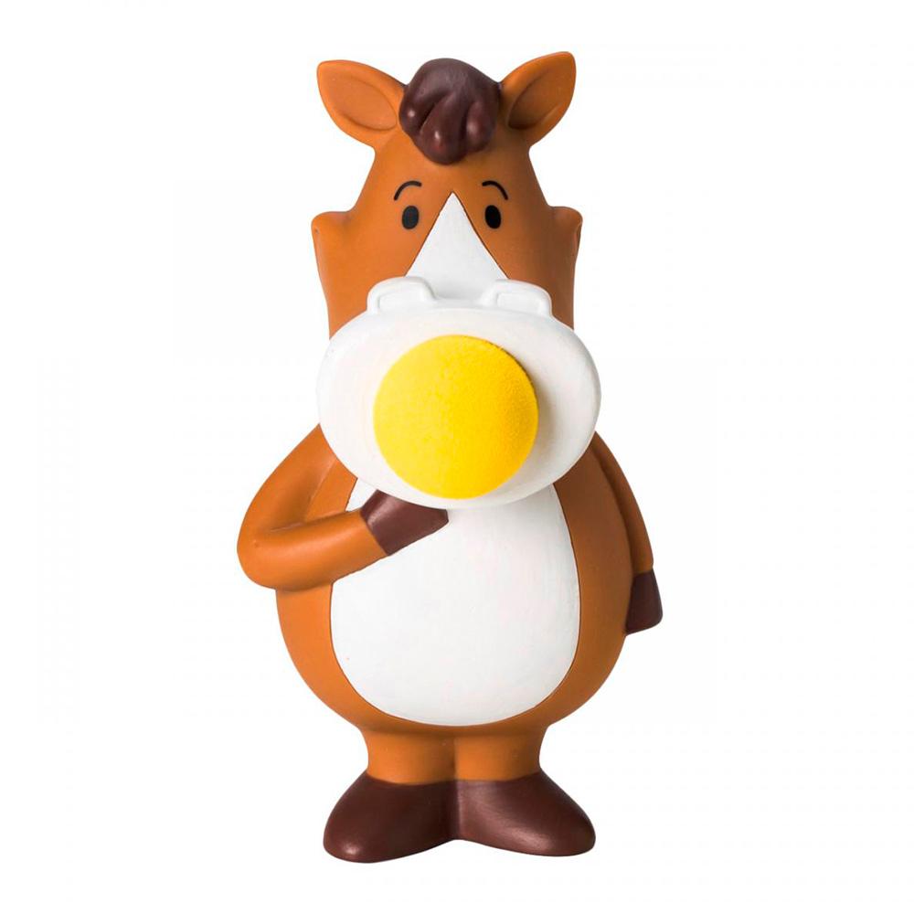 Купить Детские спортивные игры, Игрушка Squeeze Popper Стреляющий зверёк Пони (54312)