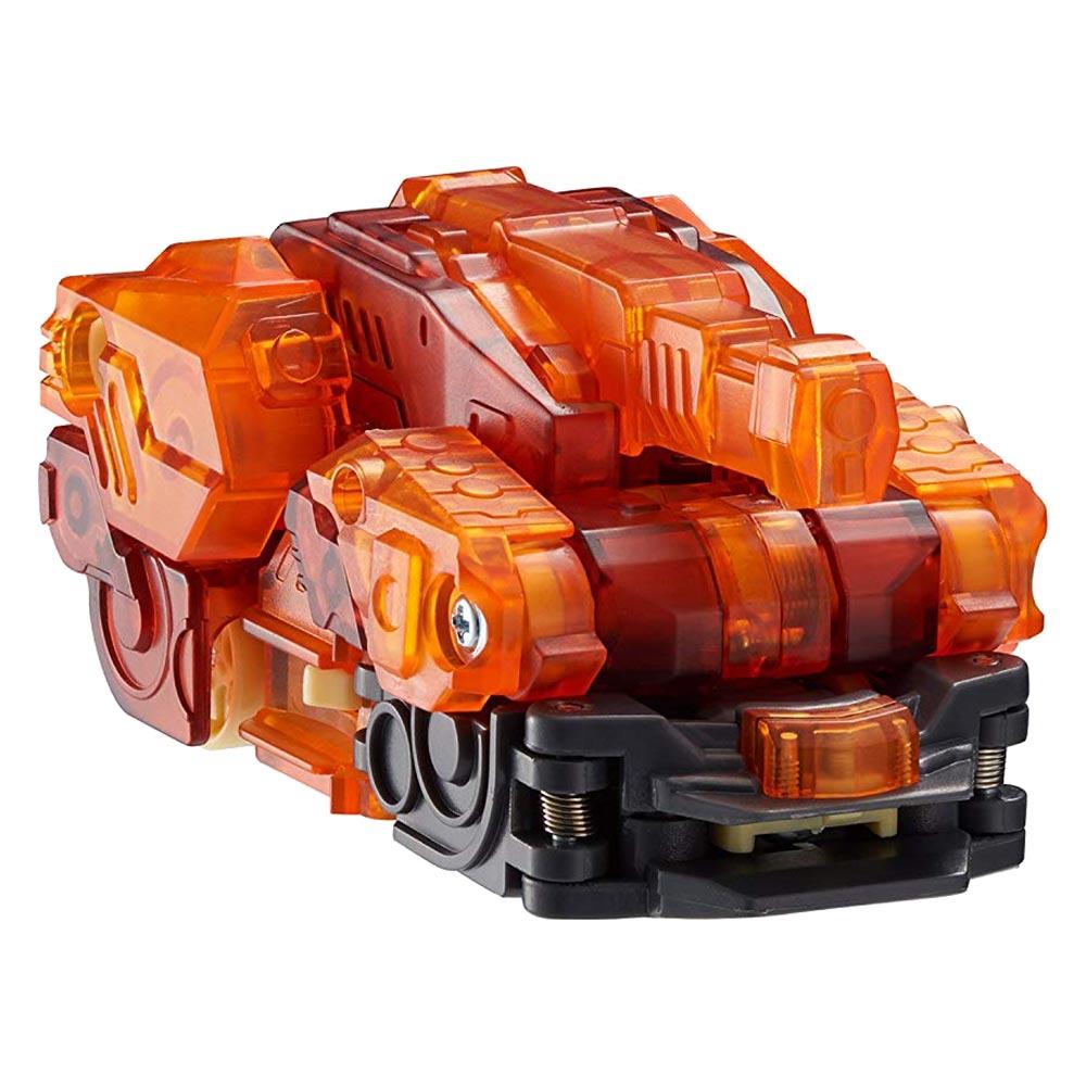 Купить Трансформеры, Машинка-трансформер Screechers Wild L2 Спайкстрип (EU683125)