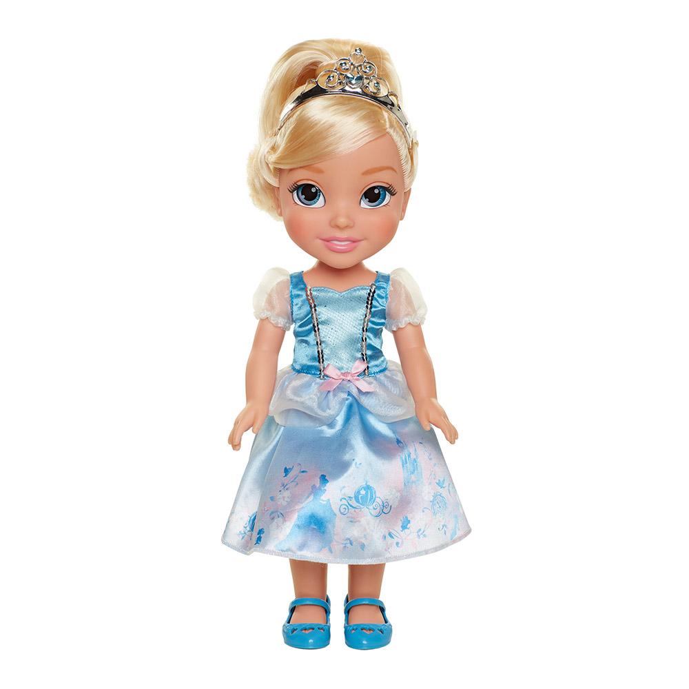 Лялька Disney Princess Попелюшка (78848 (78845)) - купити в магазині дитячих  іграшок  Будинок іграшок  db59f52488ad2