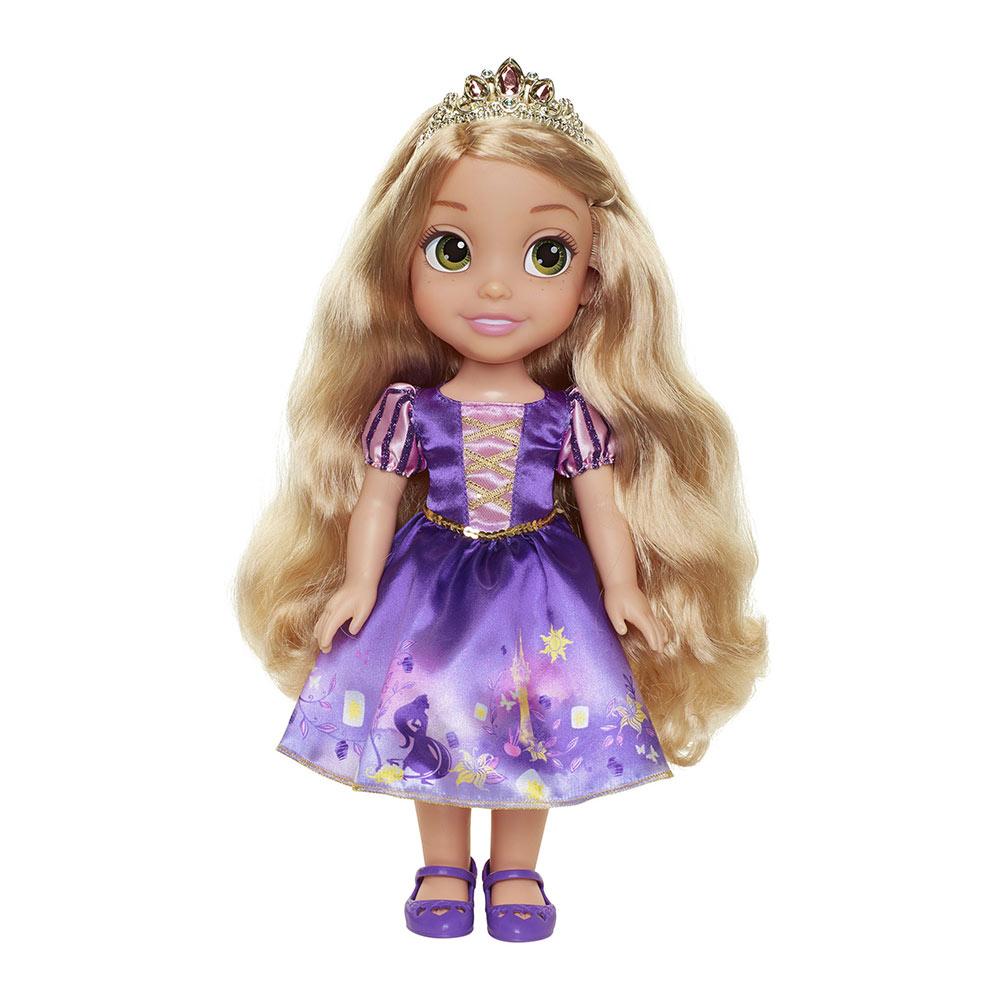 Лялька Disney Princess Рапунцель (78849 (78845)) - купити в магазині дитячих  іграшок  Будинок іграшок  835da5bd94c2a
