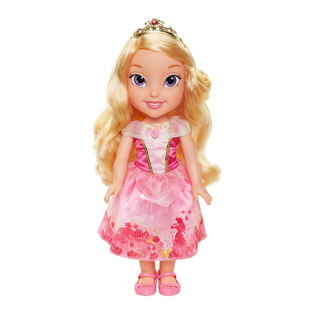 Лялька Disney Princess Аврора (78860) - купити в магазині дитячих іграшок   Будинок іграшок  be98837d9fab1