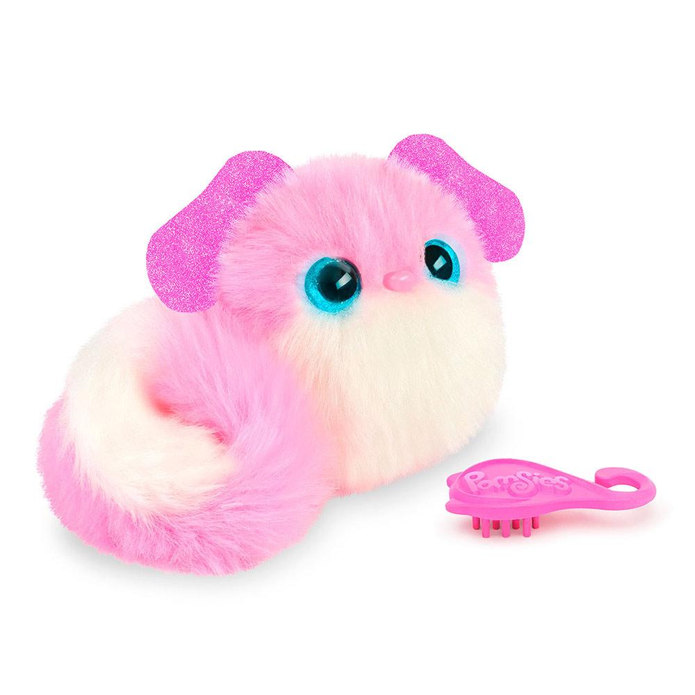 Інтерактивні м які тварини - Інтерактивна іграшка Pomsies S3 Цуценя Баблі  (01958-Pb 117d8559d283e