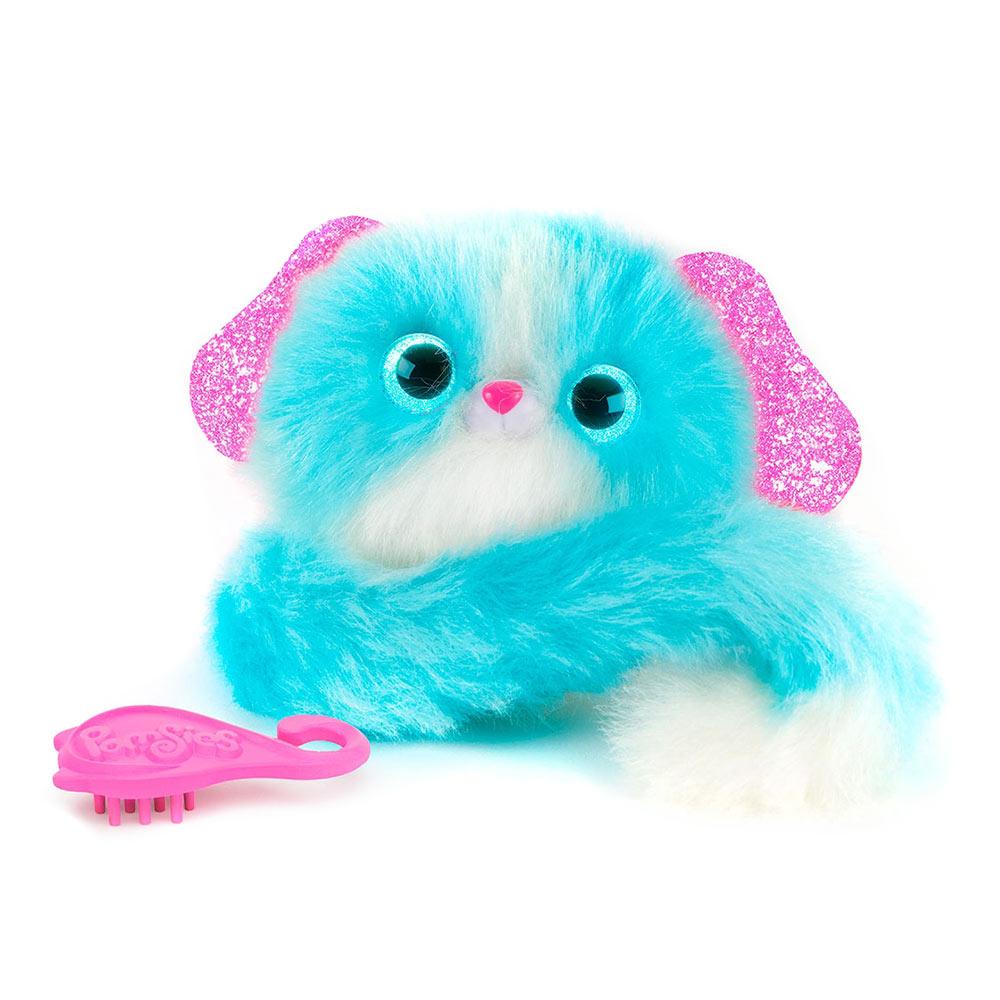 Інтерактивні м які тварини - Інтерактивна іграшка Pomsies S2 Цуценя Лулу  (01958-Pl 4f8a07eedf916