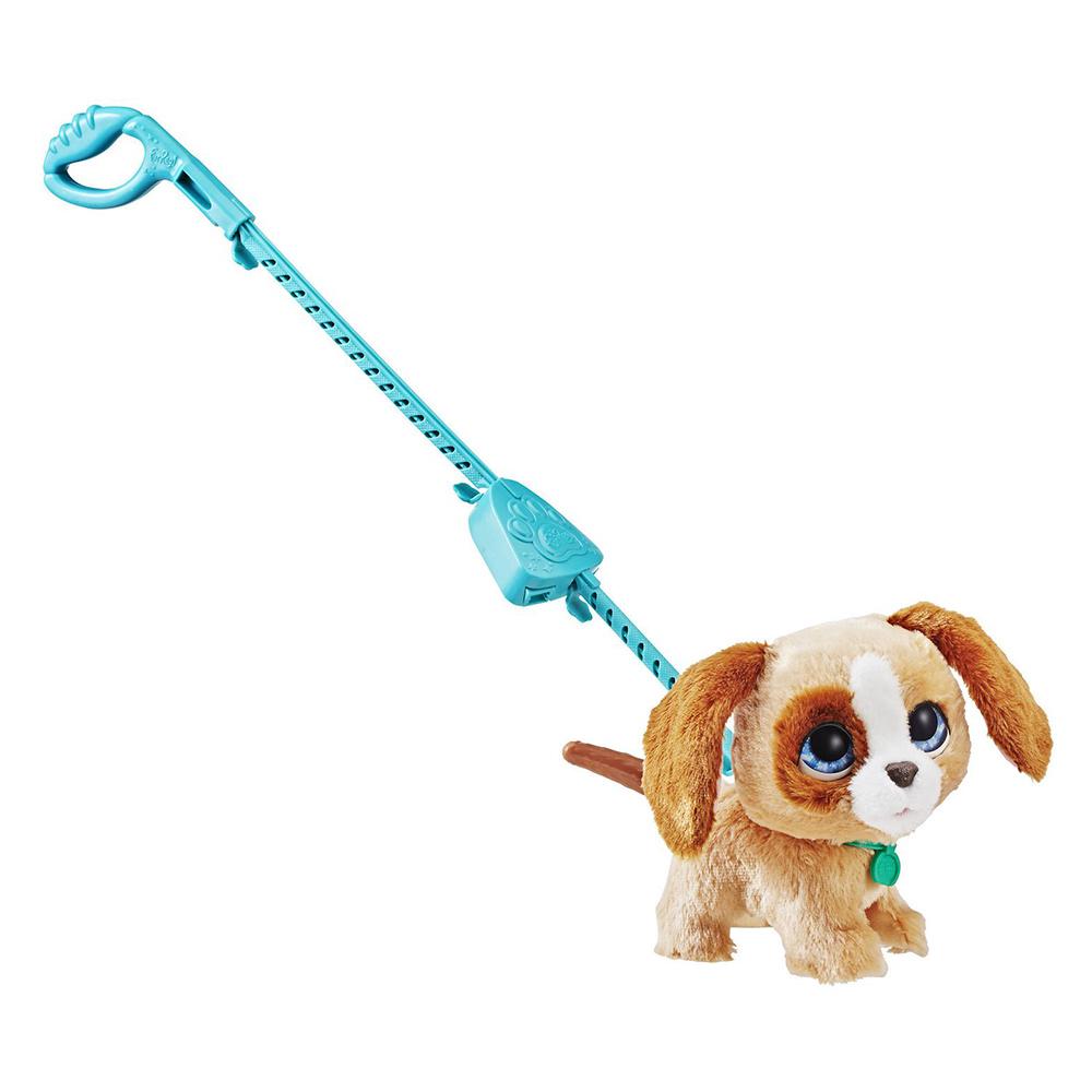 Інтерактивні м які тварини - Іграшка FurReal Friends Маленьке звірятко  Цуцик (E3504 E4780 696842e008ac7