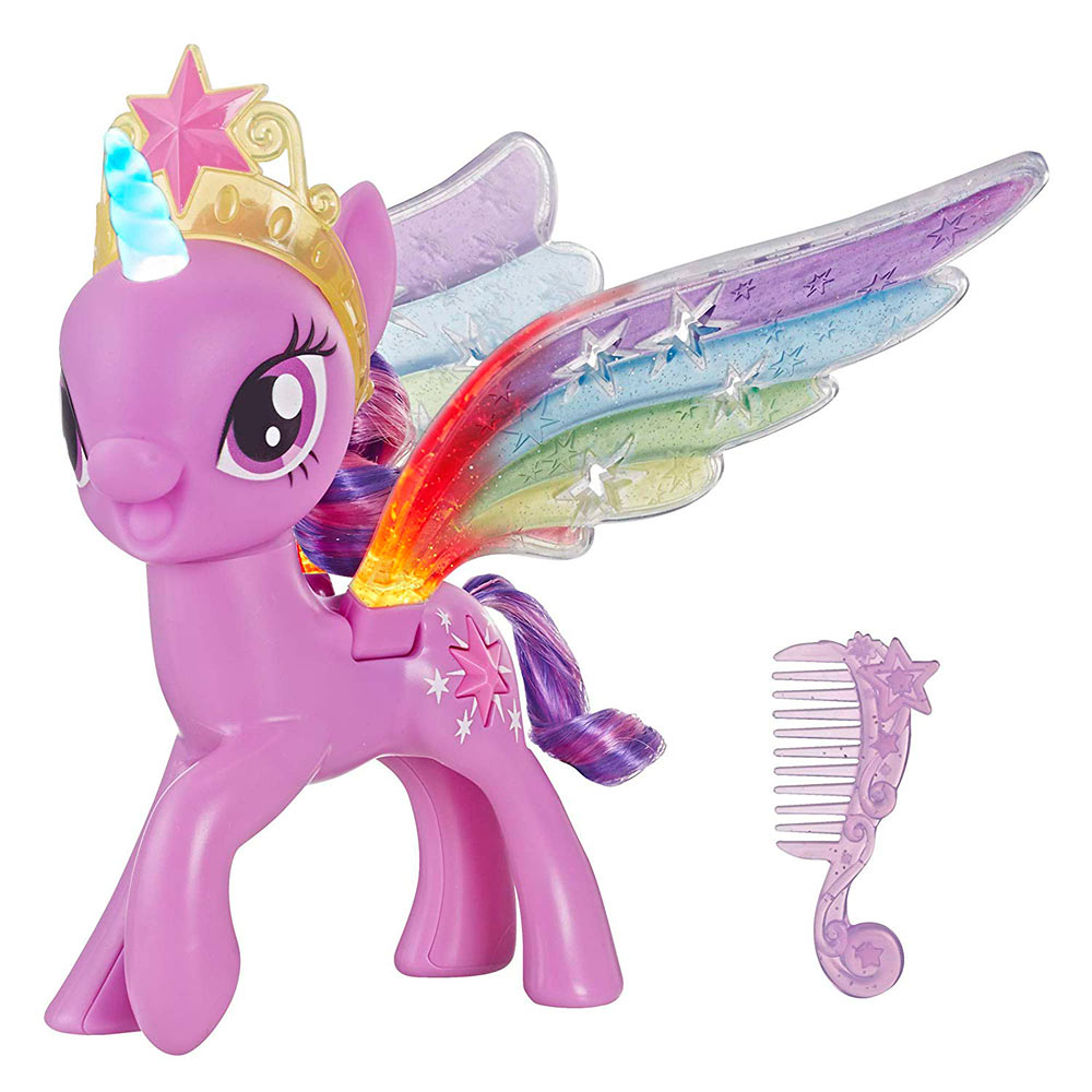 Игровой набор My Little Pony Твайлайт Спаркл (E2928) Hasbro