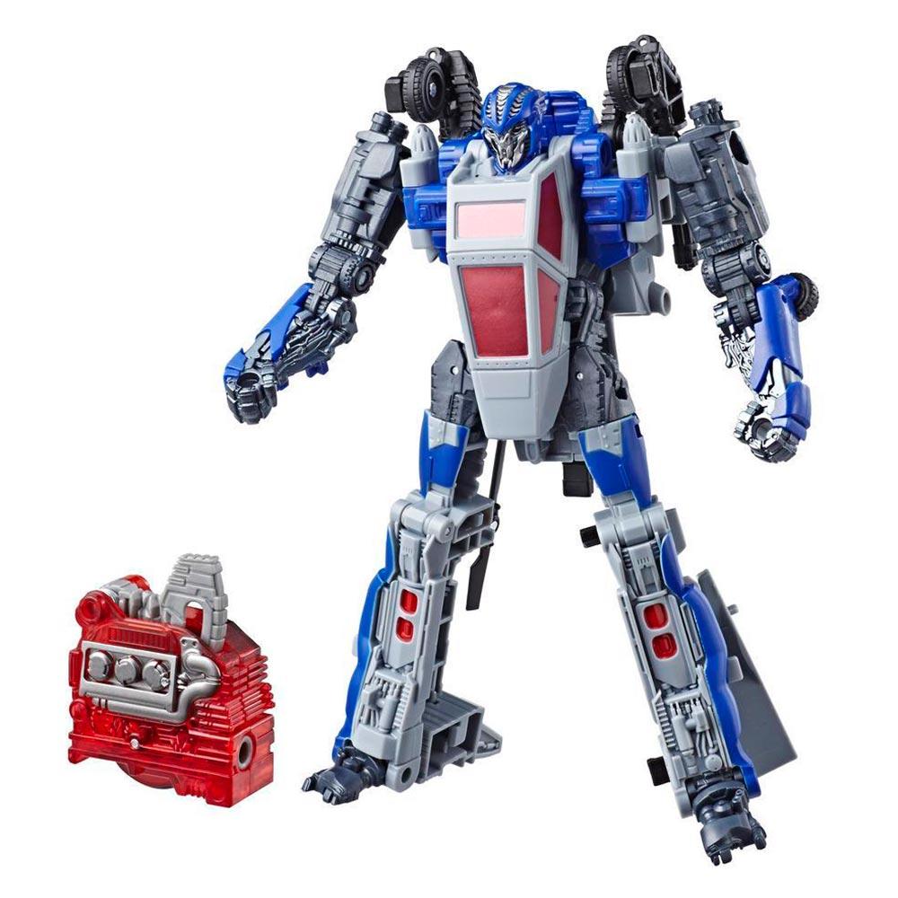 Купить Трансформеры, Набор Transformers 6 Мощность Энергона Нитро Игнитерс Нитро Блю (E0700/E2802)