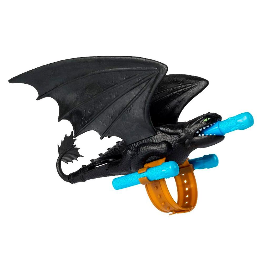 Купить Игрушечное оружие, Бластер Dragons Как приручить дракона 3 Беззубик (SM66627), Spin Master