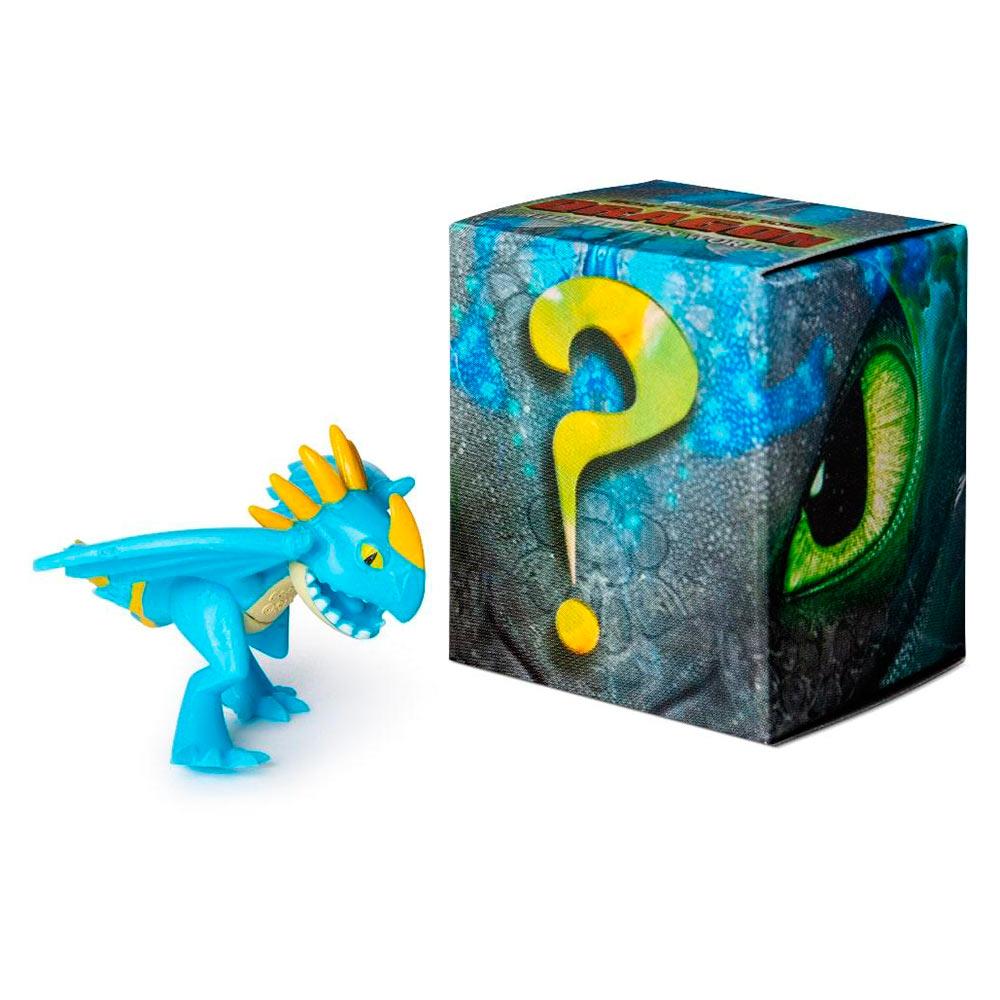 Купить Игровые наборы, Набор Dragons Как приручить дракона 3 Громгильда и тайный герой (SM66622/7137), Spin Master