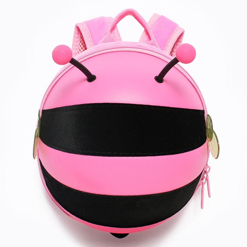 8738073cb71e Рюкзак Supercute Пчелка розовый (SF034-d) 【 Будинок іграшок ...