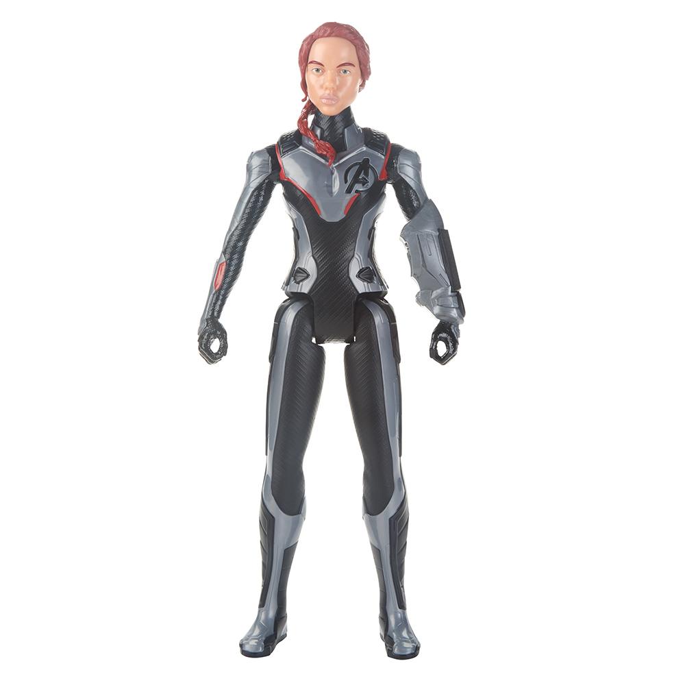 Купить Персонажи мультфильмов, игровые фигурки, Фигурка Avengers Мстители Муви Чёрная Вдова Герои Титаны (E3309/E3920)