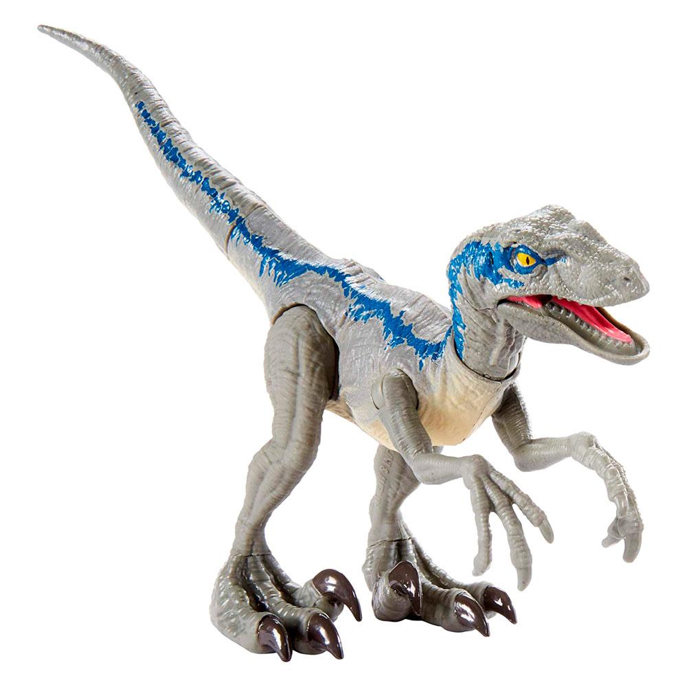 Купить Персонажи мультфильмов, игровые фигурки, Фигурка Jurassic World 2 Велоцираптор (GCR54/GCR55), Hasbro