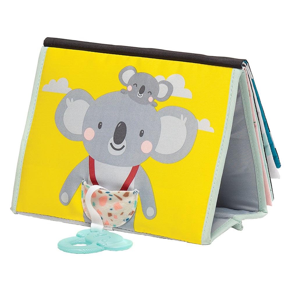 Купить Игрушки для самых маленьких, Книжка Taf Toys Мечтательные коалы Приключения коалы Кимми (12395)