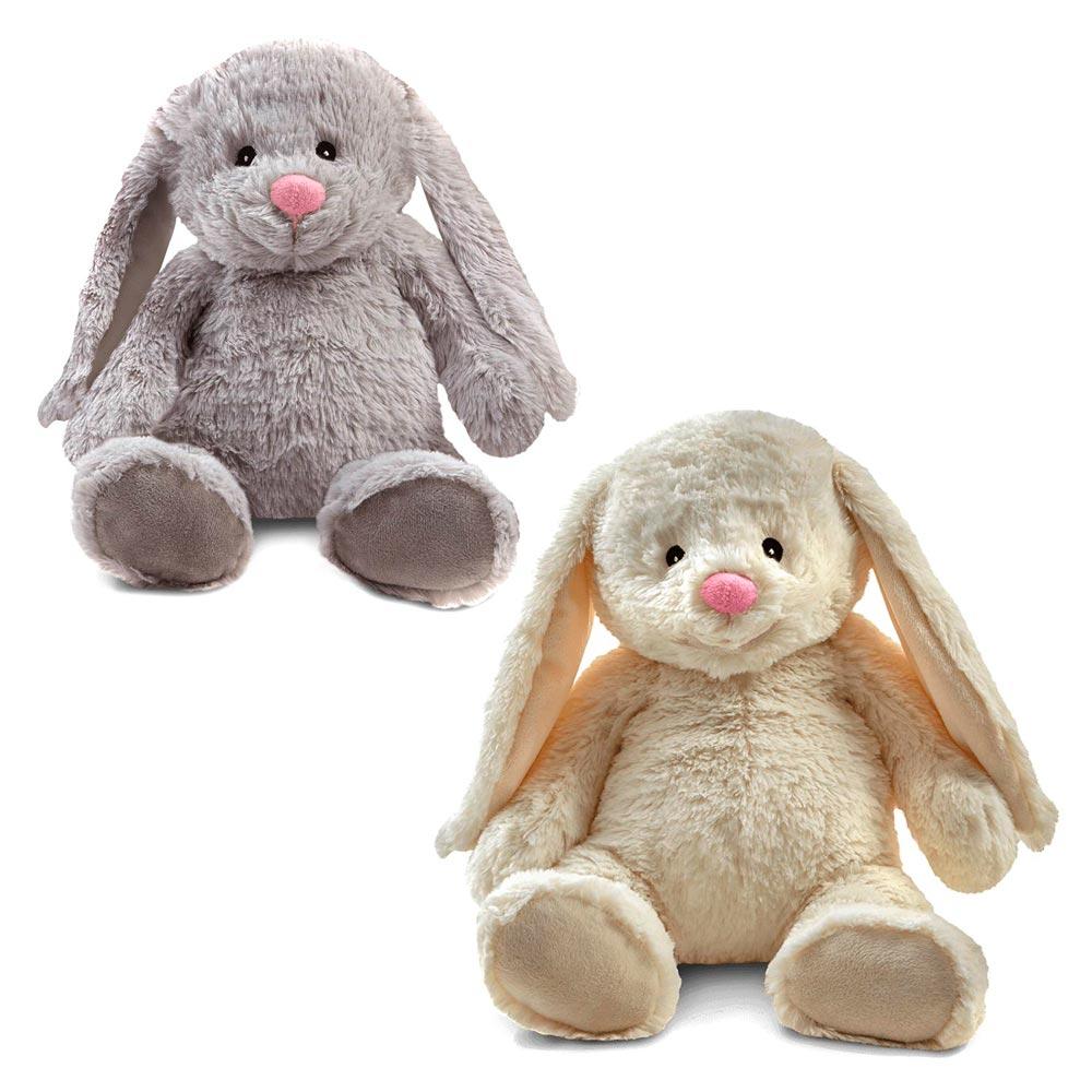 Купить Мягкие игрушки, Мягкая игрушка Addo Кролик Банни ассортимент (315-10123)