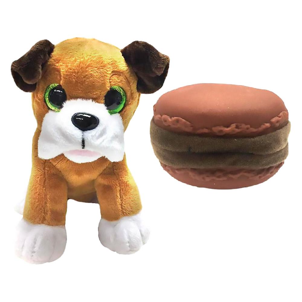 455e1bf46c09c Мягкая игрушка Sweet Pups Romeo (1610032/1610032-1) 【 Будинок іграшок 】  купить в Киеве, Харькове, Одессе по низкой цене