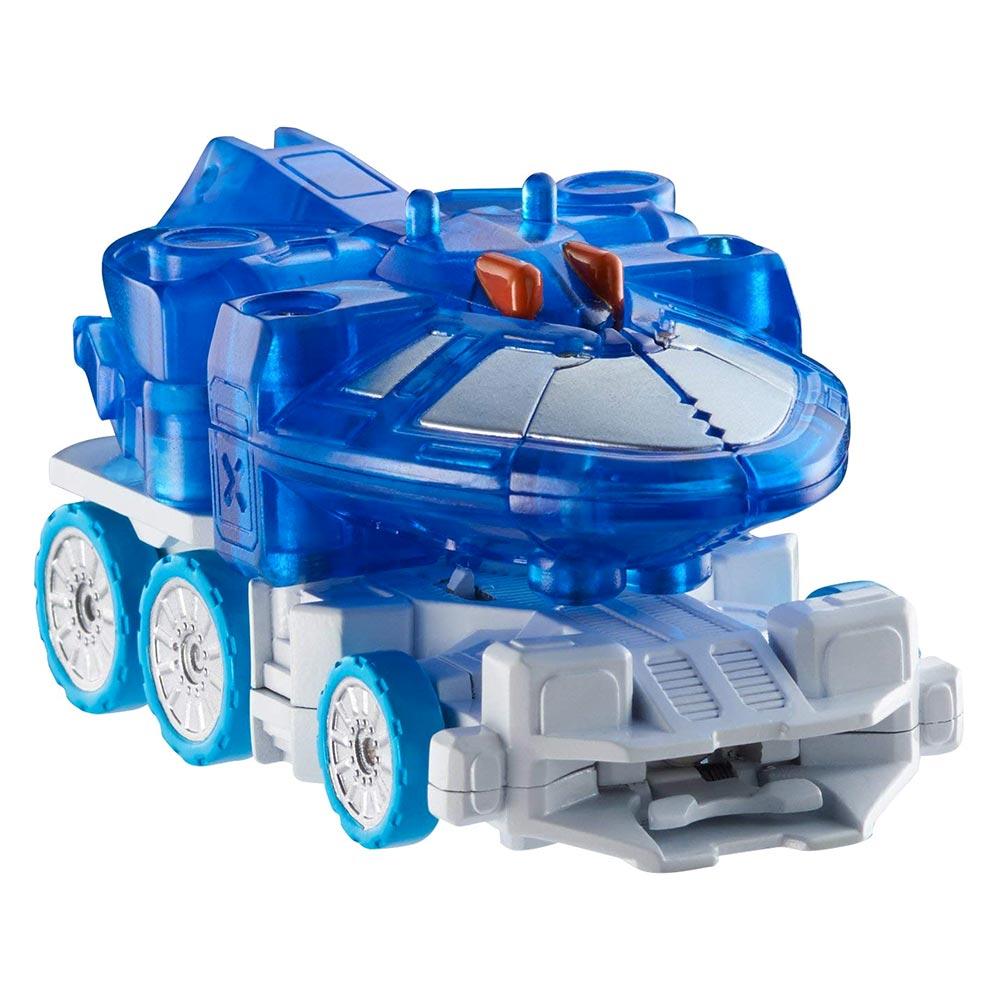 Машинка-трансформер Screechers Wild L1 Шеллгейм (EU683211)