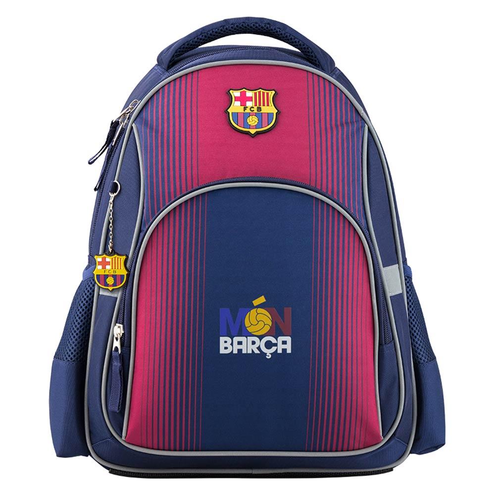 3d36be9a3eb8 Рюкзаки и сумки - Рюкзак школьный Kite FC Barcelona 513 BC (BC19-513S)
